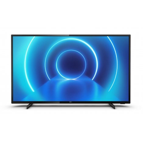 "tv philips 43"" 43pus7505 uhd smart tv saphi p5 dolbyv+"